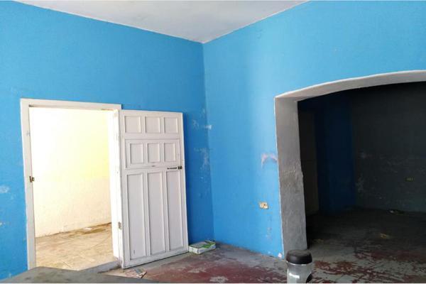 Foto de edificio en venta en  , de analco, durango, durango, 5886669 No. 08