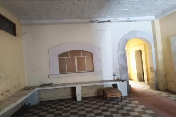 Foto de edificio en venta en  , de analco, durango, durango, 5886669 No. 09