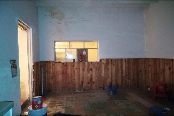 Foto de edificio en venta en  , de analco, durango, durango, 5886669 No. 10