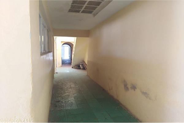 Foto de edificio en venta en  , de analco, durango, durango, 5886669 No. 11