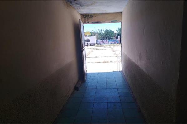 Foto de edificio en venta en  , de analco, durango, durango, 5886669 No. 12