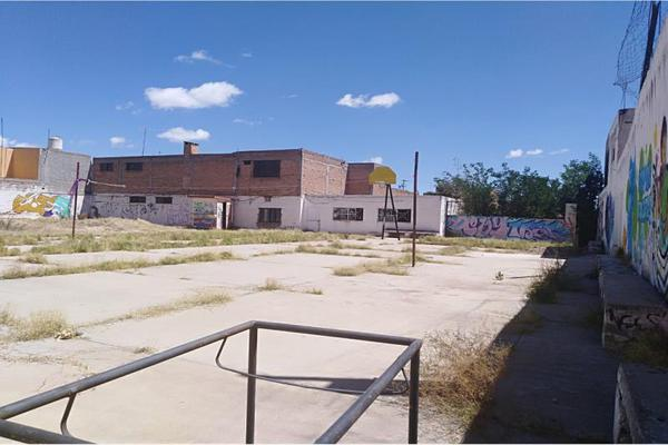 Foto de edificio en venta en  , de analco, durango, durango, 5886669 No. 13