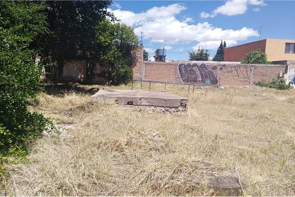 Foto de edificio en venta en  , de analco, durango, durango, 5886669 No. 14