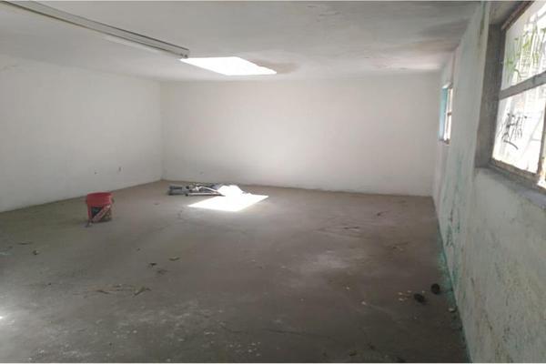 Foto de edificio en venta en  , de analco, durango, durango, 5886669 No. 15