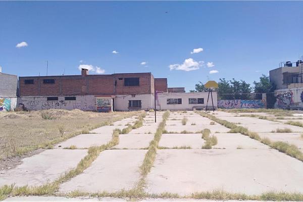 Foto de edificio en venta en  , de analco, durango, durango, 5886669 No. 18
