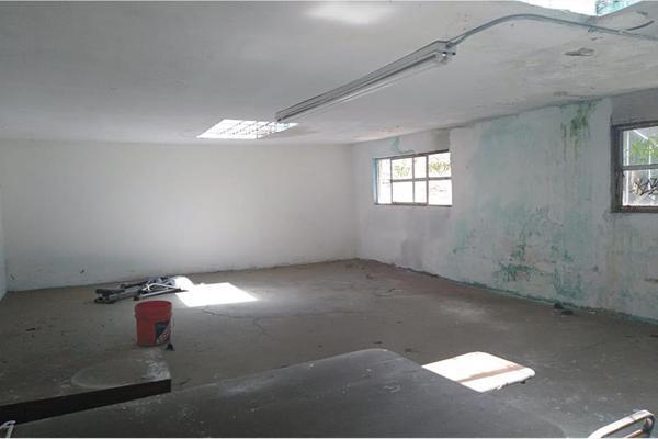 Foto de edificio en venta en  , de analco, durango, durango, 5886669 No. 19
