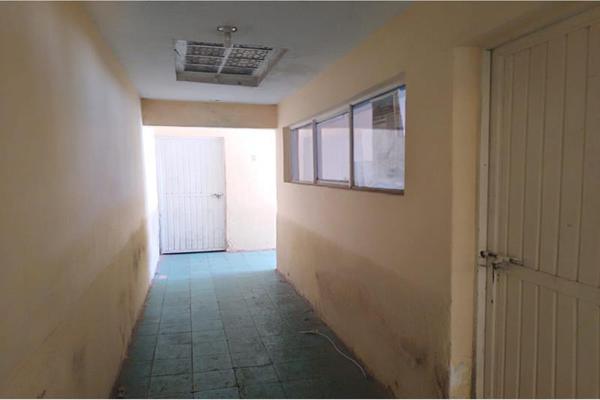 Foto de edificio en venta en  , de analco, durango, durango, 5886669 No. 21