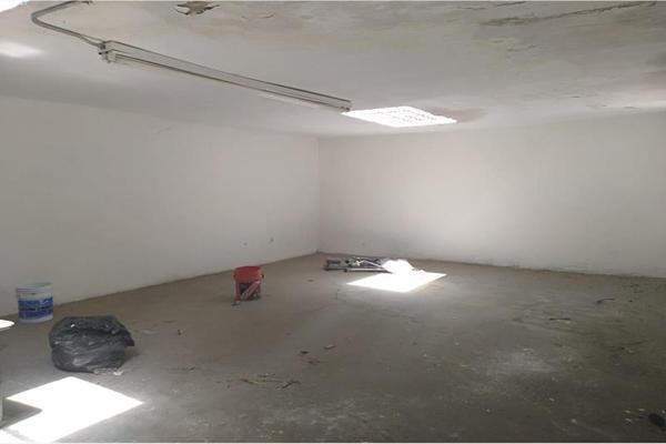 Foto de edificio en venta en  , de analco, durango, durango, 5886669 No. 22