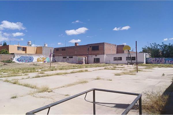 Foto de edificio en venta en  , de analco, durango, durango, 5886669 No. 23
