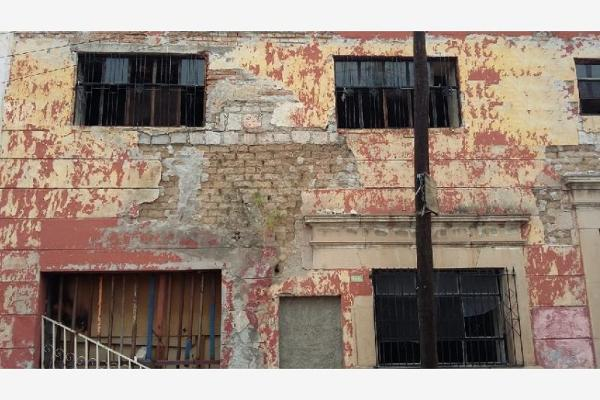 Foto de terreno habitacional en venta en  , de analco, durango, durango, 5930482 No. 02