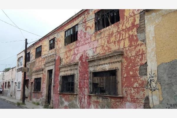 Foto de terreno habitacional en venta en  , de analco, durango, durango, 5930482 No. 03