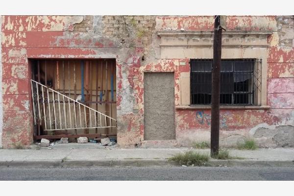 Foto de terreno habitacional en venta en  , de analco, durango, durango, 5930482 No. 04