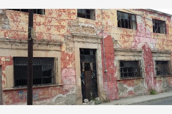 Foto de terreno habitacional en venta en  , de analco, durango, durango, 5930482 No. 05