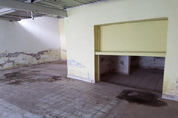 Foto de casa en venta en  , de analco, durango, durango, 5932713 No. 11