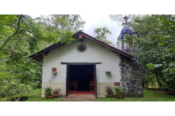 Foto de rancho en venta en  , de doña rosa, temascaltepec, méxico, 5859990 No. 26