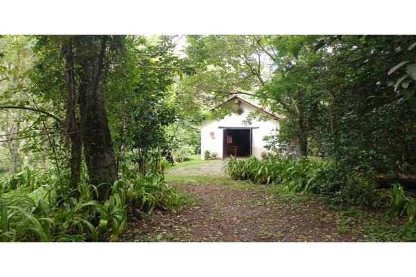 Foto de rancho en venta en  , de doña rosa, temascaltepec, méxico, 5859990 No. 30