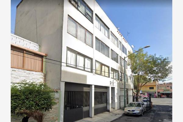 Foto de departamento en venta en de escorpio 9, prado churubusco, coyoacán, df / cdmx, 13304824 No. 02