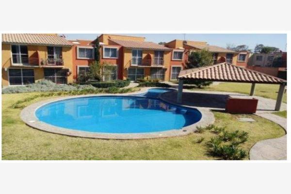 Foto de casa en venta en de felipe villanueva 1, hacienda del bosque, tecámac, méxico, 0 No. 01