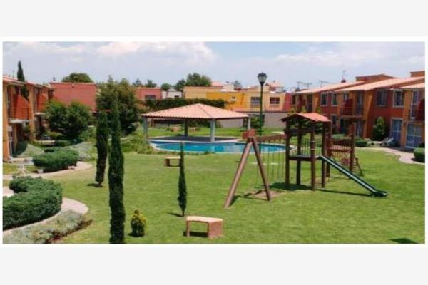 Foto de casa en venta en de felipe villanueva 1, hacienda del bosque, tecámac, méxico, 0 No. 07