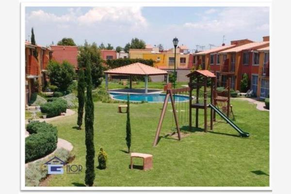 Foto de casa en venta en de felipe villanueva 1, hacienda del bosque, tecámac, méxico, 0 No. 08