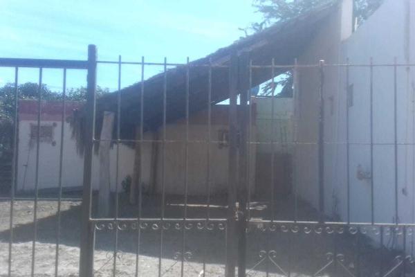 Foto de terreno habitacional en venta en de guadalupe 14 , villa lourdes, navojoa, sonora, 12812457 No. 04