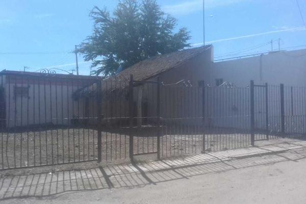 Foto de terreno habitacional en venta en de guadalupe 14 , villa lourdes, navojoa, sonora, 12812457 No. 05