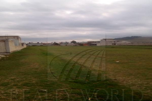 Foto de terreno habitacional en venta en  , de jesús 1a. sección, toluca, méxico, 8306808 No. 02
