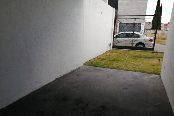 Foto de casa en renta en  , de jesús, san andrés cholula, puebla, 0 No. 03