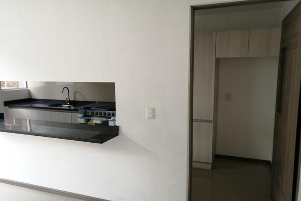 Foto de casa en renta en  , de jesús, san andrés cholula, puebla, 0 No. 07