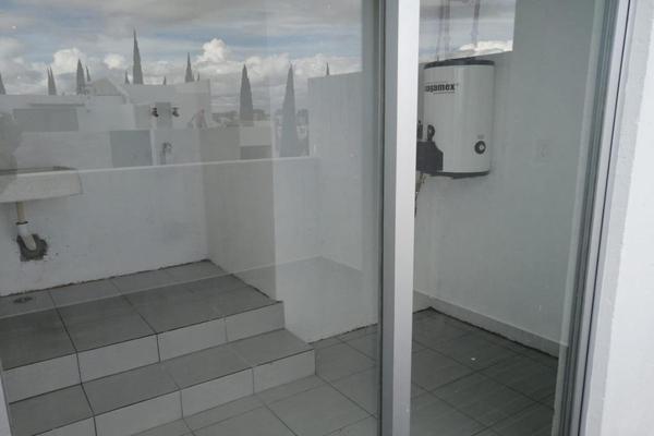 Foto de casa en renta en  , de jesús, san andrés cholula, puebla, 0 No. 22