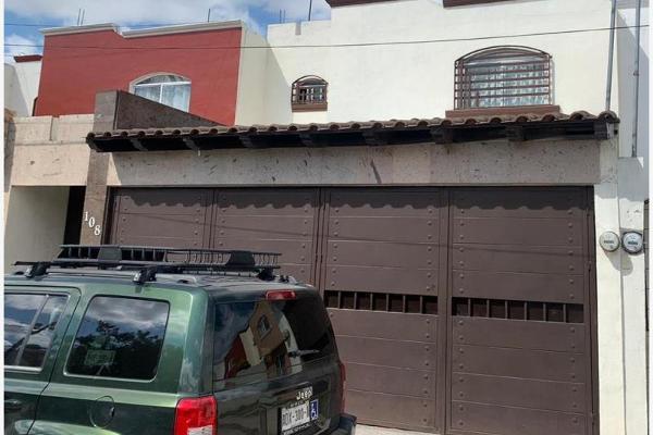 Foto de casa en venta en de la aurora 100, villa de nuestra señora de la asunción sector encino, aguascalientes, aguascalientes, 0 No. 01
