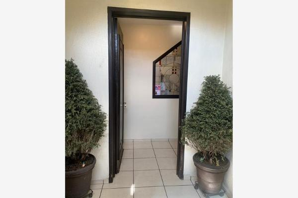 Foto de casa en venta en de la aurora 100, villa de nuestra señora de la asunción sector encino, aguascalientes, aguascalientes, 0 No. 14