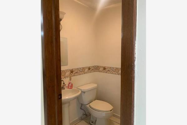 Foto de casa en venta en de la aurora 100, villa de nuestra señora de la asunción sector encino, aguascalientes, aguascalientes, 0 No. 17
