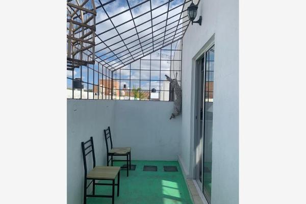 Foto de casa en venta en de la aurora 100, villa de nuestra señora de la asunción sector encino, aguascalientes, aguascalientes, 0 No. 20