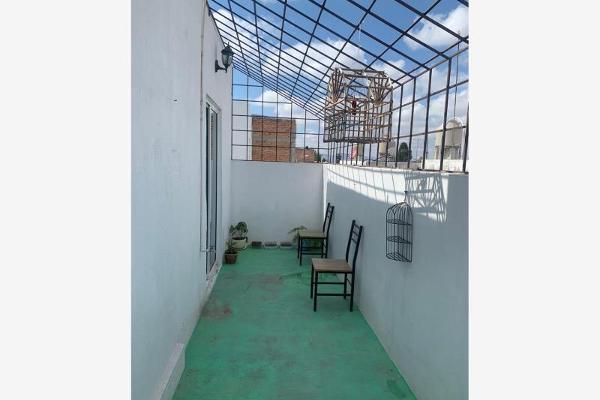 Foto de casa en venta en de la aurora 100, villa de nuestra señora de la asunción sector encino, aguascalientes, aguascalientes, 0 No. 21