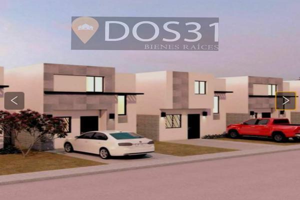 Foto de casa en venta en de la aurora 69, san diego, hermosillo, sonora, 0 No. 01