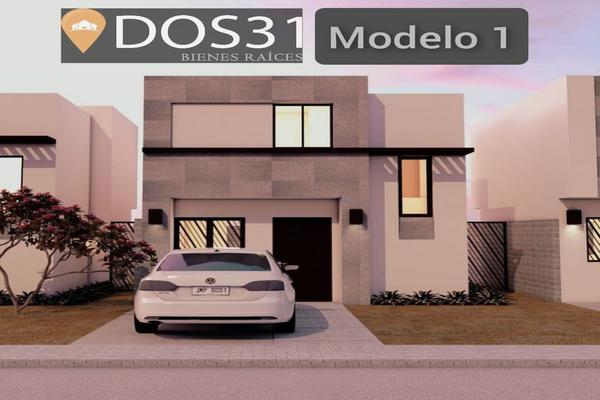 Foto de casa en venta en de la aurora 69, san diego, hermosillo, sonora, 0 No. 02