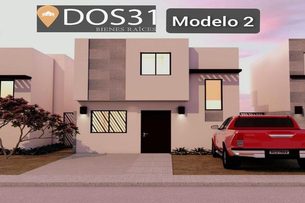 Foto de casa en venta en de la aurora 69, san diego, hermosillo, sonora, 0 No. 03