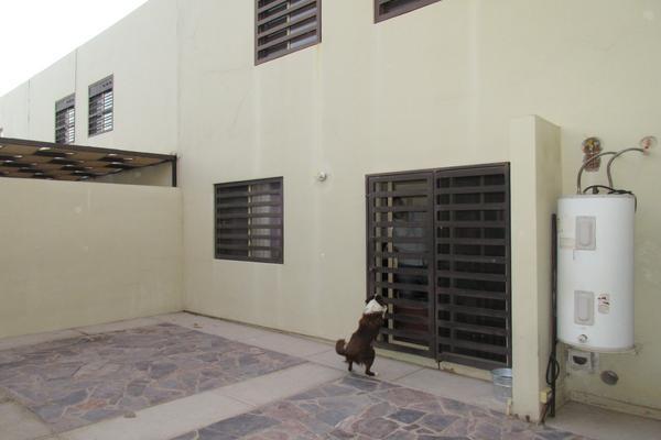 Foto de casa en venta en de la basílica 22 , santa bárbara, hermosillo, sonora, 0 No. 10