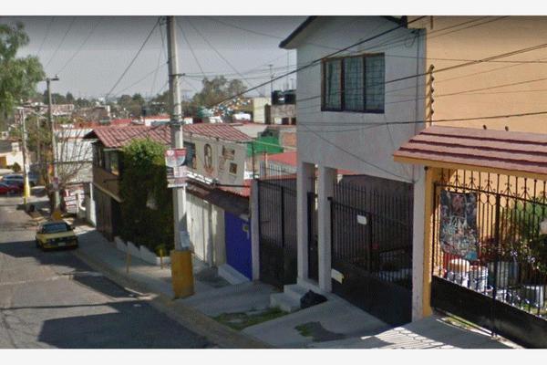 Foto de casa en venta en de la casona 0, villas de la hacienda, atizapán de zaragoza, méxico, 9143802 No. 01