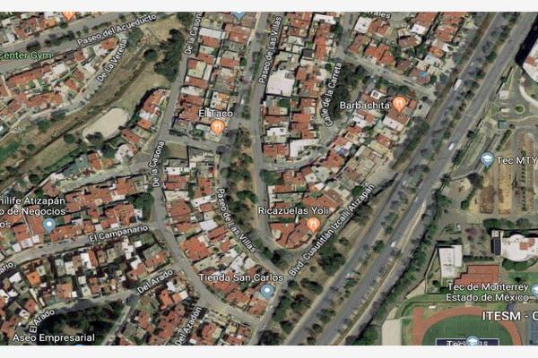 Foto de casa en venta en de la casona 0, villas de la hacienda, atizapán de zaragoza, méxico, 9143802 No. 02