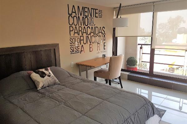 Foto de departamento en renta en de la casona 3, villas de la hacienda, atizapán de zaragoza, méxico, 6212592 No. 04