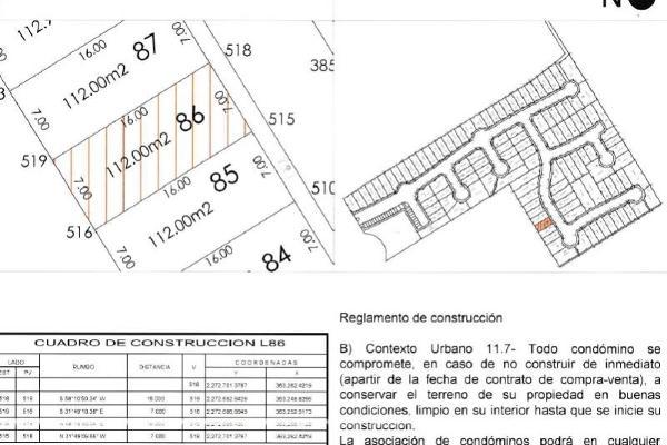 Foto de terreno comercial en venta en de la cordillera 86, jesús maría, el marqués, querétaro, 8634680 No. 05