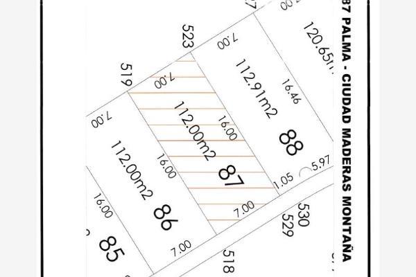 Foto de terreno comercial en venta en de la cordillera 86, jesús maría, el marqués, querétaro, 8634680 No. 07