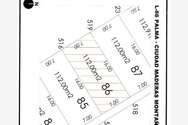 Foto de terreno comercial en venta en de la cordillera 86, jesús maría, el marqués, querétaro, 8634680 No. 08