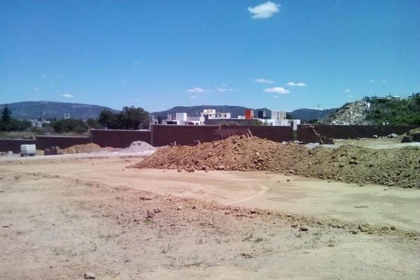 Foto de terreno habitacional en venta en de la cruz 22, loma bonita, tlaxcala, tlaxcala, 5800690 No. 03