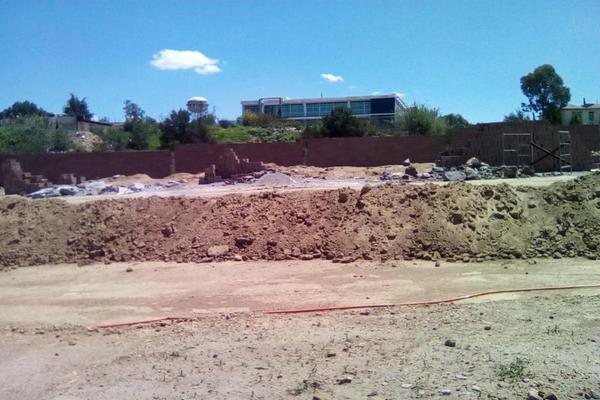 Foto de terreno habitacional en venta en de la cruz 22, loma bonita, tlaxcala, tlaxcala, 5800690 No. 04
