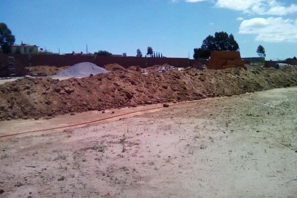 Foto de terreno habitacional en venta en de la cruz 22, loma bonita, tlaxcala, tlaxcala, 5800690 No. 05