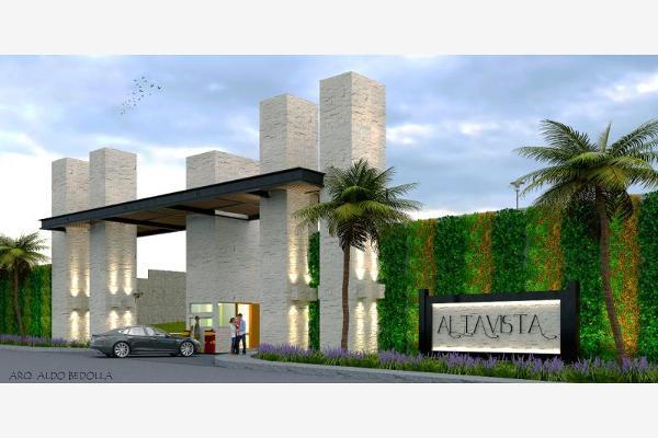 Foto de terreno habitacional en venta en de la cruz 22, loma bonita, tlaxcala, tlaxcala, 5800690 No. 01