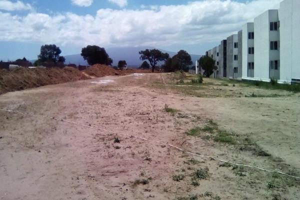 Foto de terreno habitacional en venta en de la cruz 22, loma bonita, tlaxcala, tlaxcala, 5800690 No. 06